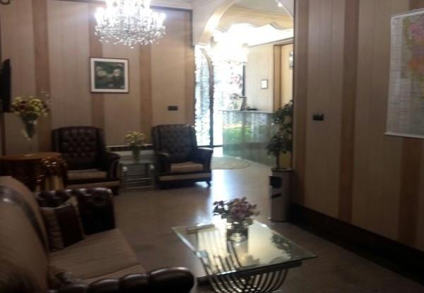 هتل پرستو