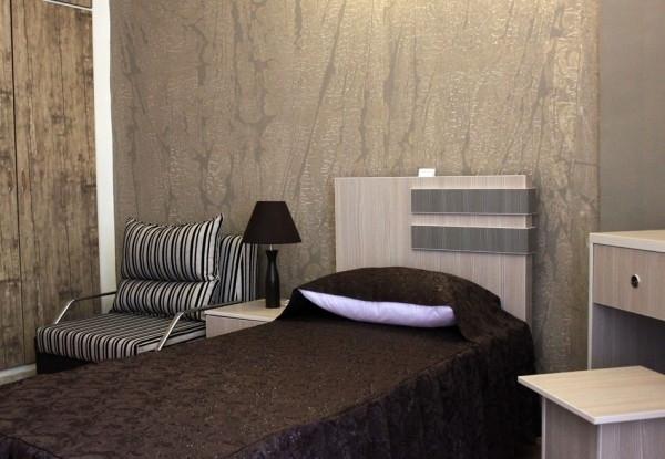 هتل آپارتمان پانسیون رز