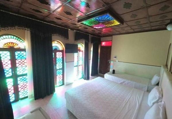 هتل نیایش