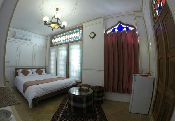 هتل ایروانی