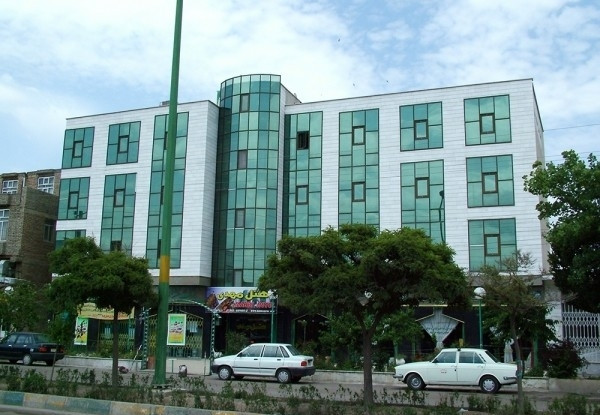 هتل-مهدی