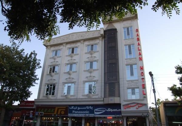 هتل-سبلان