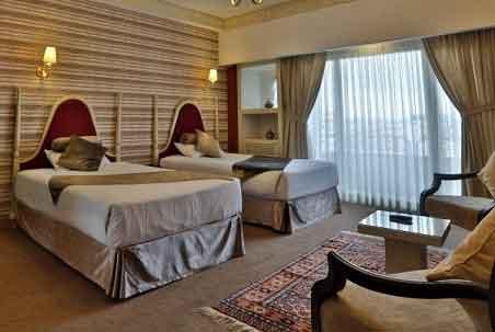 هتل بین المللی هما 2