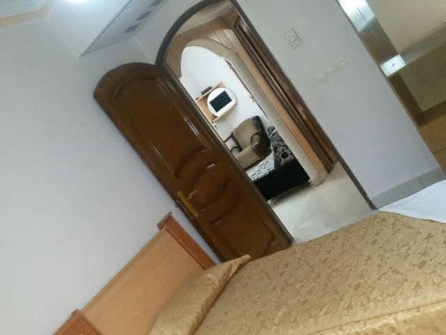 هتل آپارتمان محسنین